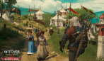 The Witcher 3: Blood and Wine erscheint am 31. Mai 2016.