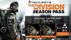 The Division Juni Content Update Season Pass