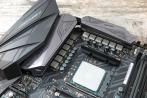 Asus ROG Crosshair VI Hero: BIOS-Update verhinderte defekte Mainboards