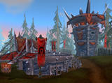 Screenshot zu World of Warcraft: Wrath of the Lich King - 2007/08/Grizzly_Hills.jpg
