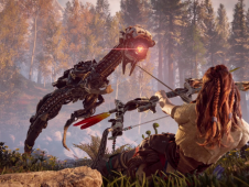 Horizon: Zero Dawn im Test - Guerrilla Games' Meisterstück (Video-Update)