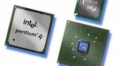 64-Bit-Technik ist für Intel nicht vollständig neu: Der Itanium ist sogar ein nativer 64-Bitter (wenn auch nur mäßig erfolgreich), EM64T debütierte zuvor bereits im Xeon. Doch erst mit diesem unscheinbaren P4-Modell hält 64-Bit-Technik in einem Desktop-Prozessor von Intel Einzug.