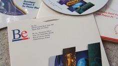 Die erste Version von BeOS (hier die zweite Preview-Version) erschien 1995.
