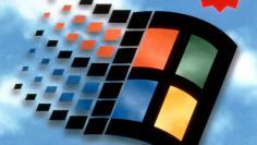 Windows 95 (hier die Upgrade-Version) sollte leichter zu bedienen sein als seine Vorgänger - ein Mantra, welches man bei jedem Consumer-Windows zu hören bekam.