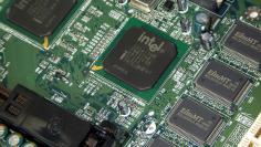 Der i740 war häufiger auf Mainboards anzutreffen, aber auch auf einigen separaten AGP-Grafikkarten.