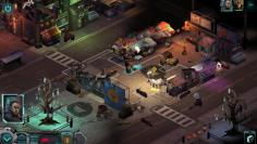 For a limited time only: Shadowrun returns for free with Humble Bundle