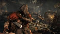 Findet Assassin's Creed 5 in Russland statt?