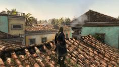 Assassin's Creed 4: Physx aus