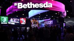 & lt; strong & gt; E3 2018 Livestream: Bethesda Press Conference here & lt; / & gt;