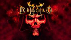 Diablo 2 scenes and other classics are available on YouTube in HD.