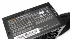 Be quiet System Power 8 500 Watt