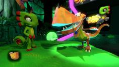 Neu bei Steam im User-Test: Yooka-Laylee, Bulletstorm: Full Clip Edition, The Sexy Brutale