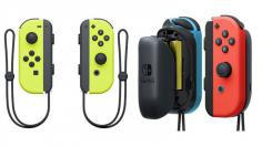 According to internal reports, Nintendo wants to be broken Recovery Joy-Cons for free.
