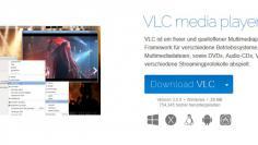 Xbox One und Raspberry Pi 3 erhalten Version des VLC-Players