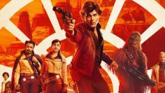 Solo: A Star Wars Story - Erste Reaktionen zum Film (1)