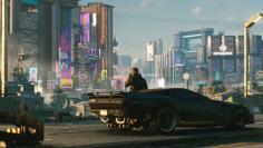 Cyberpunk 2077: Neue Raytracing-Screenshots von CD Projekt Red und Nvidia