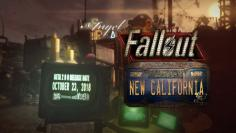 Fallout New Vegas: RPG with Maximum Graphics