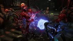 Doom (final) im Benchmark-Test: Update mit Geforce GTX 1070 Founders