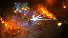 Diablo 4: Von einem großen Reboot, dem Dark-Souls-ähnlichen Hades und Projekt Fenris
