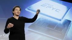 AMD: CEO Lisa Su dementiert Gerücht um Wechsel zu IBM