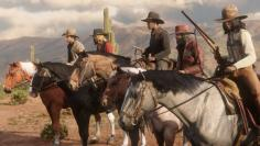 & lt; strong & gt; Red Dead Online: Offensive and Defensive Gaming Styles Should Reduce Griefing & lt; strong & gt;