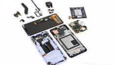 Google Pixel 3a: New middle-class smartphone good repairable