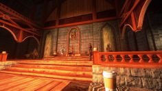 Skyrim Mods brings Game of Thrones coffee mugs to the game