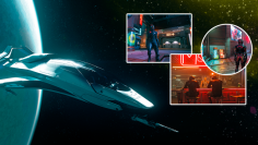 [PLUS] Star Citizen: Historie und Benchmarks (5)