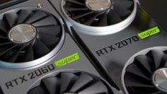 Warning: Geforce RTX 2080 Super will be released on July 23, no previous reviews (1)