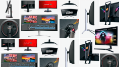 [PLUS]   The Top 20 Gaming Monitors (1)