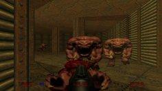 Doom funktioniert jetzt auch ohne Login.