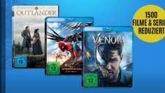 Best Offers of the Day: Over 1500 Movies & Series Reduced & amp; Samsung Gaminig Monitor for € 324 (1)