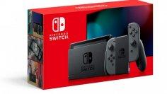 Unter bestimmten Umständen soll man das alte Modell der Switch austauschen können.