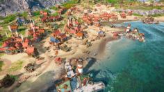 <strong>Die Siedler: </strong>Releaseverschiebung, Gameplay-Details, Vorbestellung bei Uplay und Epic Games Store (3)