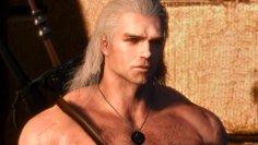 Mit der Henry-Cavill-Mod lässt sich der Hexer aus der Netflix-Serie auch in The Witcher 3 schon spielen. (1)