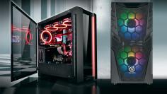 [PCGH-Ratgeber] Die besten PC-Gehäuse - welches PC-Case ist das richtige für mich? (1)