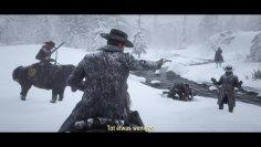 Red Dead Redemption 2: Gerüchte über Story-DLC mit Aliens