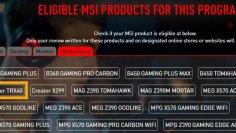 Threadripper 3000: MSI nennt Creator TRX40-Motherboard (1)