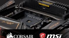 DDR4-5000 für Ryzen 3000: Corsair mit neuem Vengeance LPX-Set (1)
