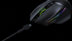 Basilisk in a twin package: Razer introduces two new gaming mice (2)