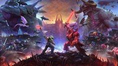Nvidia zeigt die DLSS- und Raytracing-Vorteile des neuesten Updates für Doom Eternal. Auch Raytracing-Support mit dem aktuellen Treiber-Update von AMD.