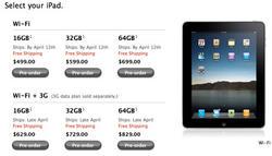 Apple-Ipad-Tablet-PC-US-Ausverkauf in