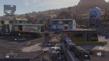 Call of Duty: Advanced Warfare: Havoc-DLC in der Hands-on-Video-Vorschau