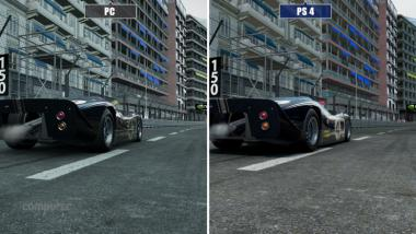 Project Cars im Video-Grafikvergleich: PC vs. PS4