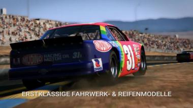 Project CARS: Launch-Trailer zur Racing-Sim