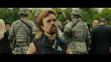 Pixels - Exklusive Featurette mit Game of Thrones-Star Peter Dinklage