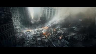The Division: Packender Story-Trailer zur Dark Zone