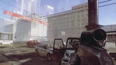 Escape from Tarkov: Gameplay-Trailer zum Shooter-MMO