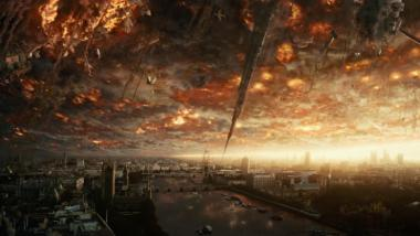 Independence Day 2: Super-Bowl-Trailer mit Zerstörungsorgien