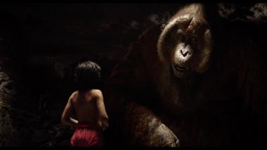 The Jungle Book: Kino-Trailer zum neuen Dschungelbuch-Film